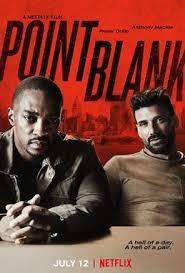 <b>Point Blank</b> (2019 film) - Wikipedia
