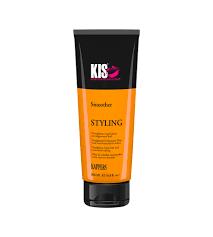 KIS Smoother (КИС Смуфер) - <b>разглаживающий</b> блеск-<b>бальзам</b> ...