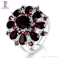 2019 Wholesale Fine Jewelry Ring 100% <b>Guaranteed Real 925</b> ...