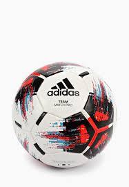 <b>Мяч футбольный adidas TEAM</b> Match <b>Ball</b> купить за 5 940 руб ...