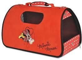<b>Сумка</b>-переноска Triol <b>Disney Minnie</b> для животных - купить в ...