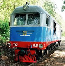 <b>Детские железные дороги</b> — Википедия