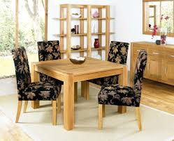 Fabric Chairs For Dining Room Fantastic Ideas For Dining Room Interior Designs Interior Design