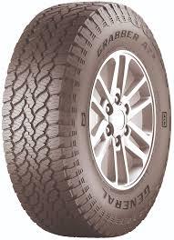 <b>General Grabber AT3</b> - <b>Tyre</b> Tests and Reviews @ <b>Tyre</b> Reviews
