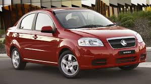 Used Holden Barina Review Carsguide