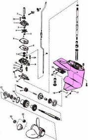 mercury outboard parts drawings tech video 6 8 9 9 10 15 hp