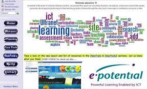 Resultado de imagen de )ICT tools