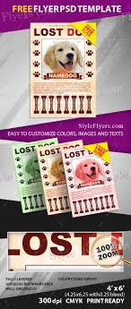 s skills resumelost pet flyer template lost and found lost dog psd flyer template 12001 styleflyers missing dog flyer
