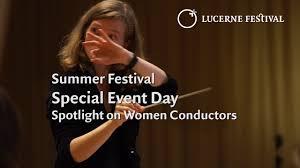 LUCERNE <b>FESTIVAL</b> Special Event Day 2016: Spotlight on <b>Women</b> ...