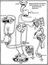 magneto wiring diagram nilza net on simple aircraft wiring diagram
