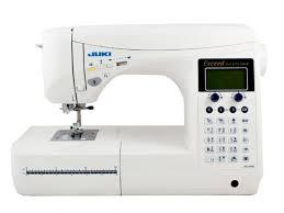 <b>Швейная машина Juki HZL F</b>-600