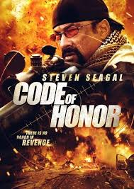 Code of Honor ()