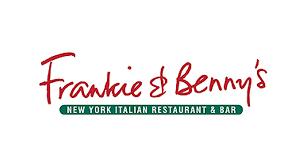 The Glasgow Experience - Frankie & Benny's - Glasgow Restaurant
