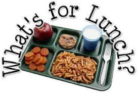 Image result for school breakfast sign clipart