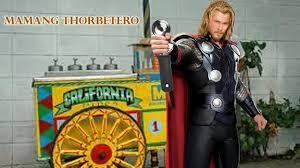 VIRAL] Thor and the Avengers hangover via Relatably.com