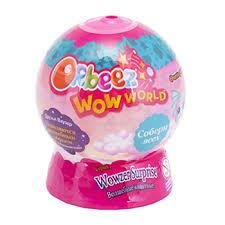 <b>Игрушка Wow world</b> Шар Orbeez Китай - купить c доставкой на ...