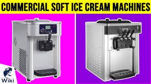 6 Best <b>Commercial</b> Soft <b>Ice Cream Machines</b> 2019 - YouTube