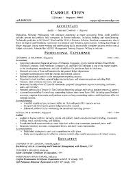 chronological resume example samples   Template