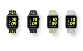 Альтернативные <b>ремешки</b> для Apple Watch Nike+ от сторонних ...