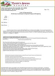 agreement letter sample wedding spreadsheet agreement letter sample letter of agreement samples template