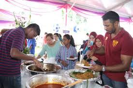 Image result for PM Najib open house for hari raya aidilfitri 2016
