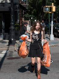 retail people who shop for pleasure are known as recreational shoppers