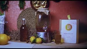 <b>KOMBUCHA</b> BOX - <b>набор для приготовления</b> напитка из чайного ...