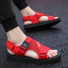 Classic <b>Outdoor Men</b> Sandal Shoes From Touchy <b>Style</b> Outfit ...