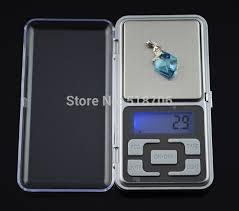 Hot <b>500g x 0.1 g Mini Digital</b> Scale Jewelry Weighing <b>Pocket</b> Gram ...