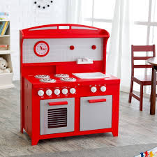 kids retro red play kichen  images about ww upcycled kids kitchens dcollhouses workbenches et on