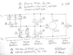 rotary phase converter designs and plans page 3 for gt 5 hp