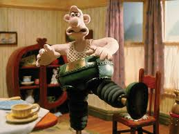 Image result for wallace and gromit