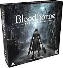 CMON Bloodborne: Toys & Games - Amazon.com