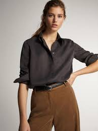 <b>New</b> In <b>Women's</b> Collection | Massimo Dutti <b>Spring</b> Summer <b>2019</b>