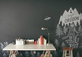 view in gallery 17s chalkboard officejpg chalkboard paint office