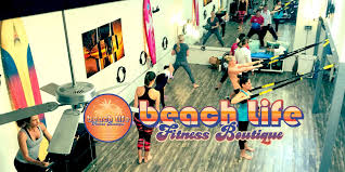 Cryotherapy at Beach Life <b>Fitness Boutique</b>: Read Reviews and ...
