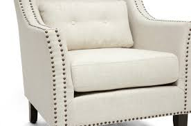 baxton studio albany beige linen modern lounge chair iebh 63709 beige cc baxton studio lounge chair