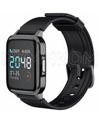 <b>Умные часы HAYLOU</b> Smart Watch (черный) (LS01 ...
