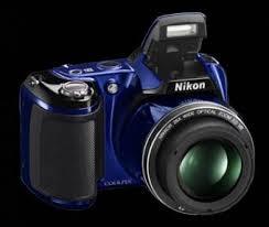 Обзор Nikon COOLPIX L810 + видео - Фотожурнал