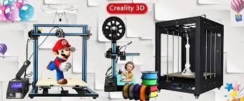 <b>Creality</b> 3D <b>Original Factory</b> - Posts   Facebook