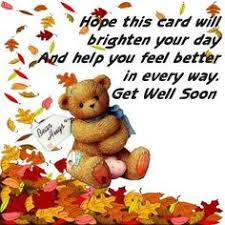 get well soon on Pinterest | Wish Quotes, Quote and Feel Better