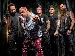 Buy tickets for <b>Five Finger Death</b> Punch at The SSE Arena, Wembley ...