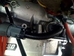 this is whats needed for the 4l60e to 4l80e swap! page 6 4l80e External Wiring Harness this is whats needed for the 4l60e to 4l80e swap! 4l80e external wiring harness kit