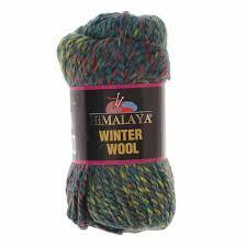 <b>Пряжа Himalaya</b> «<b>Winter</b> Wool» - купить пряжу Гималая Винтер ...
