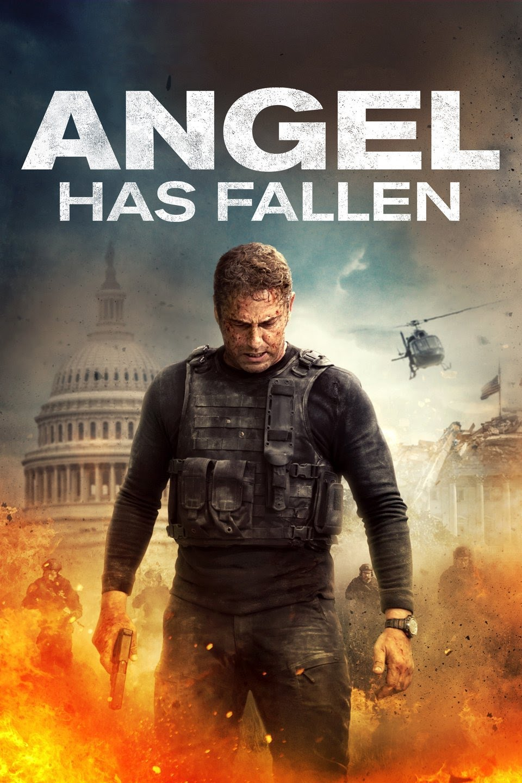 Angel Has Fallen (2019) Hindi 720p HDRip Download