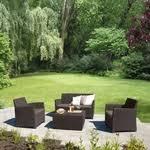 Купить <b>Комплект мебели</b> с диваном <b>Afina garden</b> AFM-2018A ...
