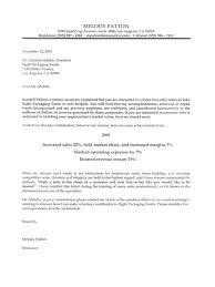 Letters  Sample Cover Letter For Job  MBA cover letter example for
