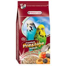 <b>Versele Laga Prestige Budgie</b> - Whistle Stop Pet Shop