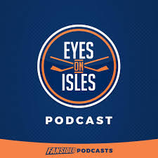 Eyes on Isles Podcast on the NY Islanders