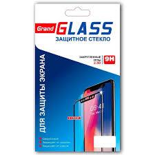 <b>Защитное стекло</b> для Samsung Galaxy A5 2017 Silk Screen 2.5D ...
